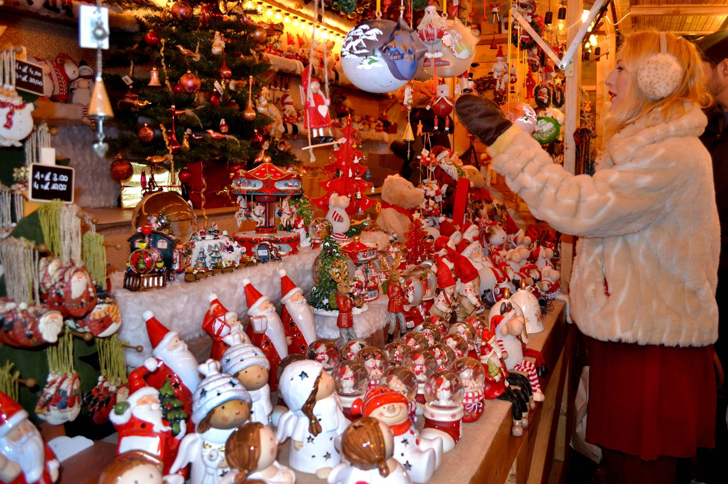 Best Christmas Market Cruises