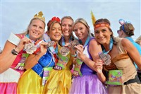 Disneyland Paris Princess Run - Thurs 3N - Sales 3