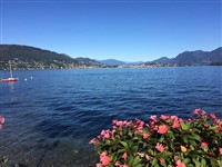 Magical Lake Maggiore - Birmingham departure