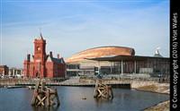 Trefoil Guild pre tour add on South Wales