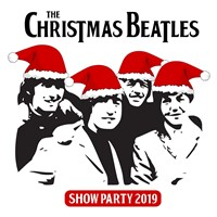 Yorkshire - The Christmas Beatles Show Party