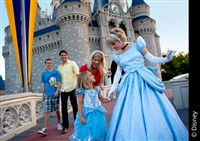 Walt Disney World Marathon - 7 night package