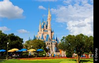Walt Disney World Marathon - 6 night package