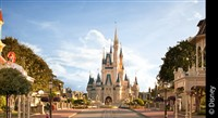 Walt Disney World Marathon - 5 night package