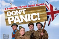 Don't Panic! Dad's Army in Port Sunlight