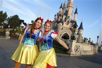 Disneyland Paris Princess Run - Thurs 4N - Sales 3