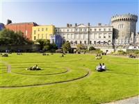 Dublin Weekender