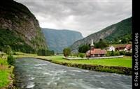 W1807 - Fjords, Mountains & Glaciers