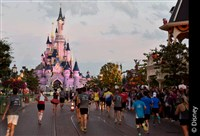 Disneyland Paris Run Weekend - Fri 3N - Sales 3
