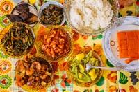 Sri Lanka Real Food Adventure