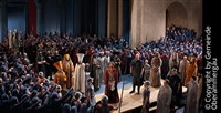 Oberammergau 2020 and Munich - Category 1 tickets
