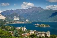 Magical Lake Maggiore - London departure
