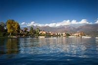 Magical Lake Maggiore - Manchester departure