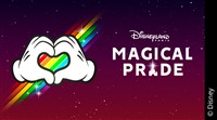 Disneyland Paris Pride - 4 Nights - Thurs 04 June