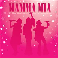 Cheshire - Mamma Mia Summer Show Party Lunch