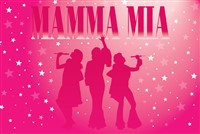 Mamma Mia! Summer Show Party 2019