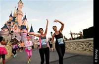 Disneyland Paris Run Weekend - Thurs 3N - Sales 3
