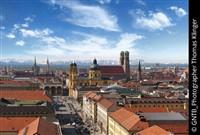 Munich & Oberammergau