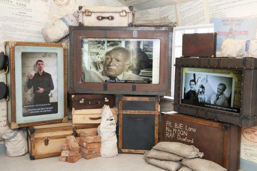 02 Imperial War Museum, Duxford ©IWM Duxford
