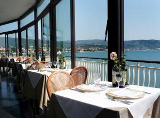 Hotel Arc en Ciel, Diano Marina - Restaurant (C) Hotel Arc en Ciel