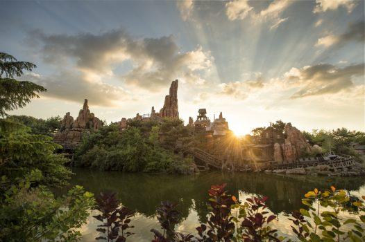 Frontierland © Disney
