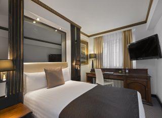 Classic Single Room at The Melia White House Hotel