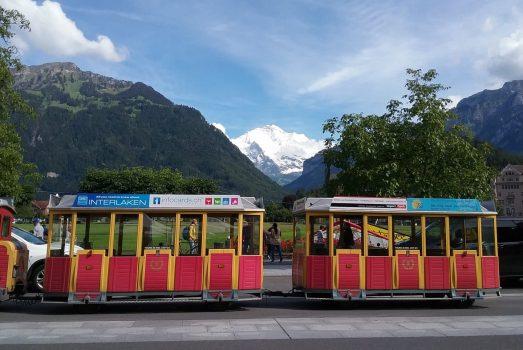 Interlaken fam trip, Switzerland - oberammergau passion play bernese oberland