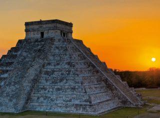Chichen Itza, Mexico, © Tritour