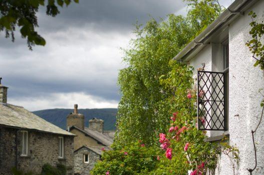 Dove Cottage, The Lake District, Cumbria - Exterior window_2 (NCN)
