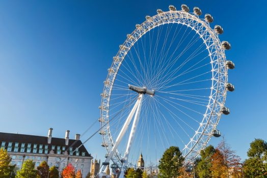 London Eye © visitlondon.com