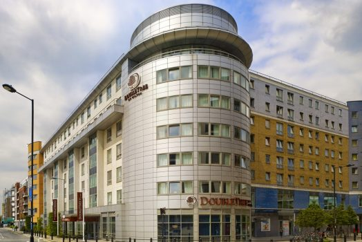 Doubletree by Hilton, Chelsea Hotel, London