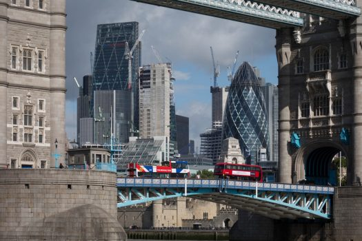 The Original Tour - London Sightseeing
