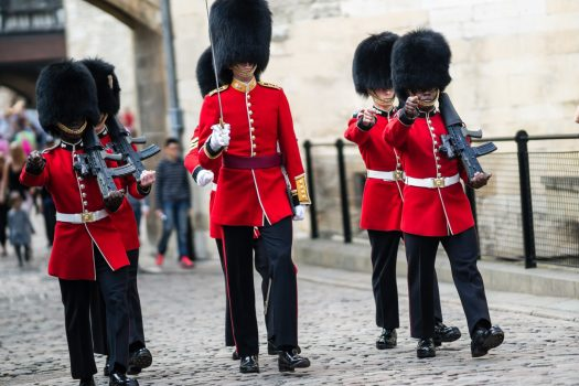 Tower of London©citycruises.com
