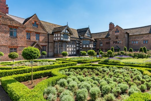 Ordsall Hall, Salford, Greater Manchester