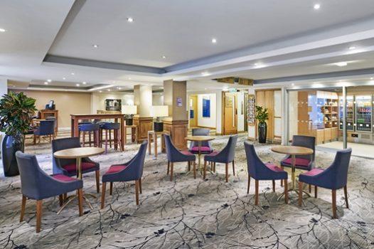 Hilton London Watford - Lobby (NCN)