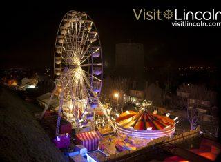 Lincoln-Lincolnshire-East-Midlands-Lincoln-Christmas-Market-Fairground-NCN