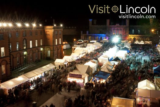 Lincoln County Christmas Expo 2021 Lincoln Christmas Markets Greatdays Group Travel