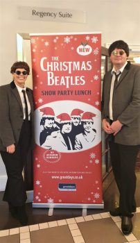 Christmas Beatles 2019 - Greatdays Travel Group