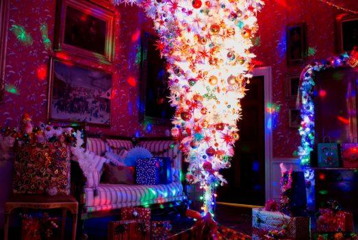 Castle Howard, York, Yorkshire - Christmas 19