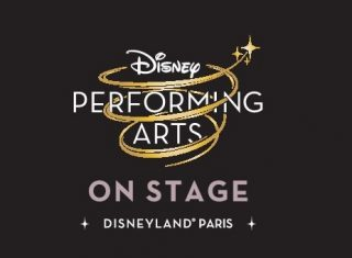 Disney Performing Arts On Stage