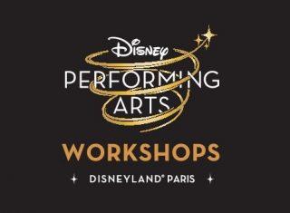 Disney Performing Arts Workshops