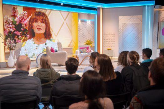 Daytime TV Tour, ITV