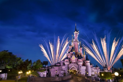 Pre-register today for Disneyland Paris 2021