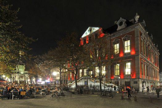 Liege, Belgium -