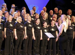 Choir - Disney Performing Arts