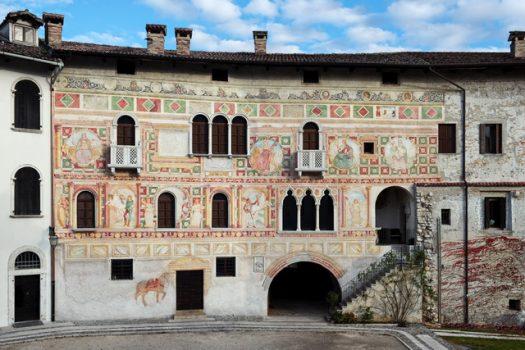 Spilimbergo-Friuli-Venezia-Giulia-Italy