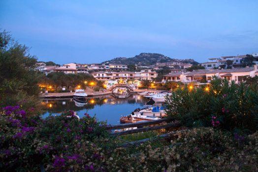 Northern Sardinia, Italy - Costa Smeralda (NCN)