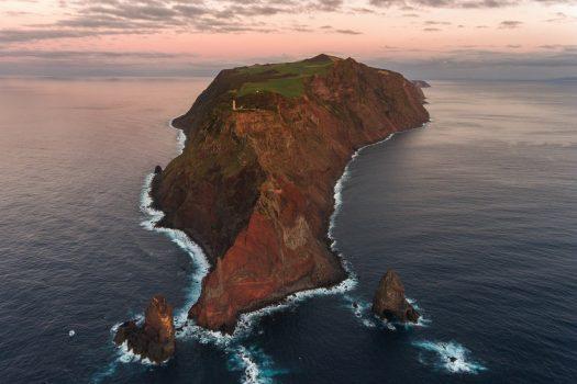 Azores, Portugal - São Jorge