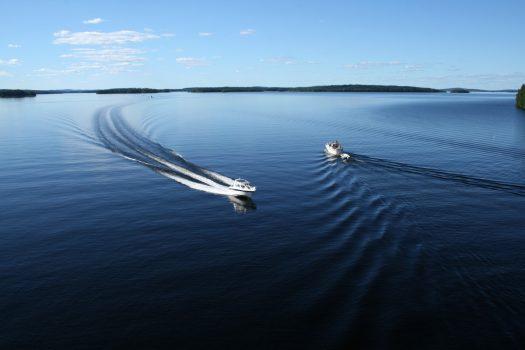 Finland - Lake Päijänne (1) © VisitLahti