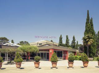 Mercure Orange Building (NCN)